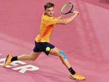 Belgische tennisser Goffin de sterkste in Montpellier