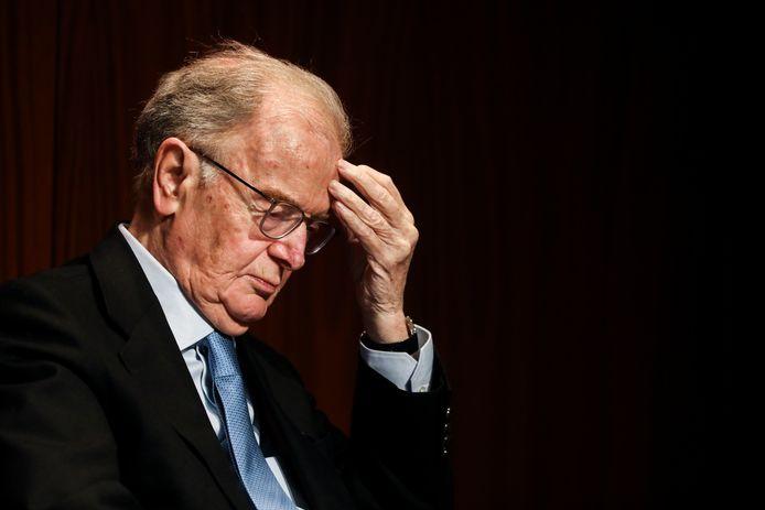 De voormalige Portugese president Jorge Sampaio is op 81-jarige leeftijd overleden.