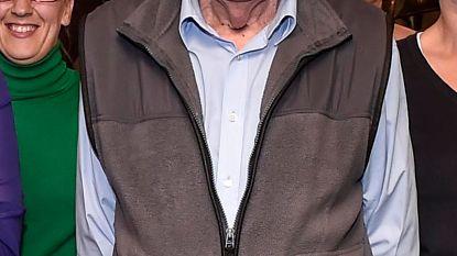 Richard Van Keer overleden