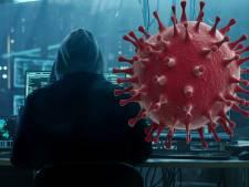 Nederlandse websites gehackt om illegale coronamedicijnen aan te bieden