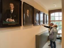 Zo ziet de nieuwe trouwzaal/raadzaal er uit in het verbouwde Raadhuis in Heerde
