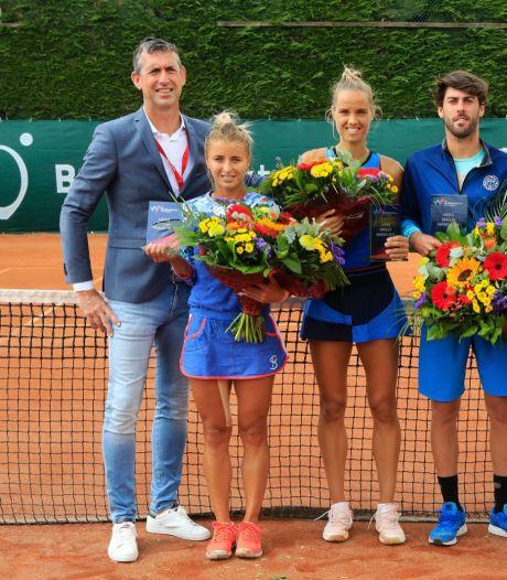 ITF World Tennis The Hague stap dichterbij: 'We koersen af op eind augustus'