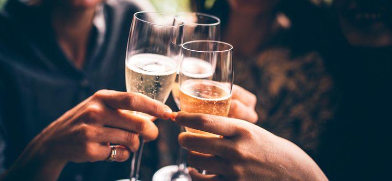 """Roos Schlikker: """"Mensen zien tegenwoordig alles als een goed excuus om een feestje te bouwen"""""""