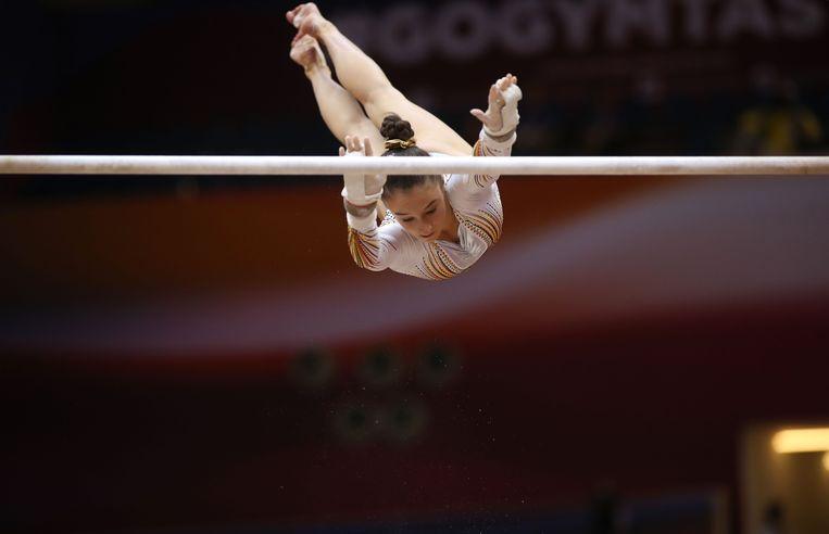 Nina Derwael.