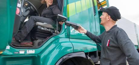 Noodkreet van truckerscafé in Oudleusen: 'Laat ons openblijven, dit is onmenselijk voor chauffeurs'