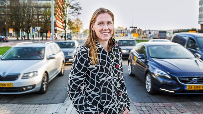 Wethouder Lot van Hooijdonk