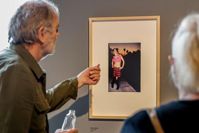Zo'n 25.000 bezoekers zakten naar Knokke-Heist af om er de meesterwerken van Anton Corbijn te bewonderen.