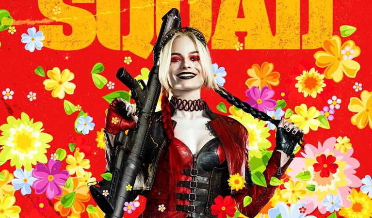 """La première bande-annonce du nouveau """"Suicide Squad""""."""