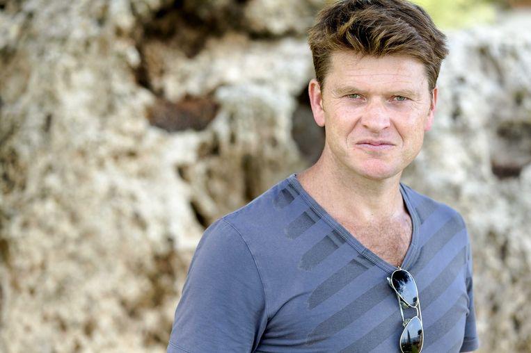Beau van Erven Dorens gaat weer op avontuur in aflevering twee van Beaufort. Beeld anp