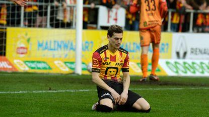 KV Mechelen én Eupen insinueren wedstrijdvervalsing