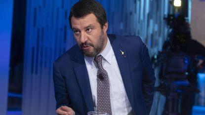 """Italië dreigt """"Europese activiteiten te blokkeren"""" na nieuwe migrantendispuut met Malta"""