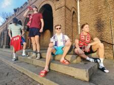 Studentikoze hiphopgroep brengt ode aan Stratum: 'Alsof hier in het zuiden niets te doen is'