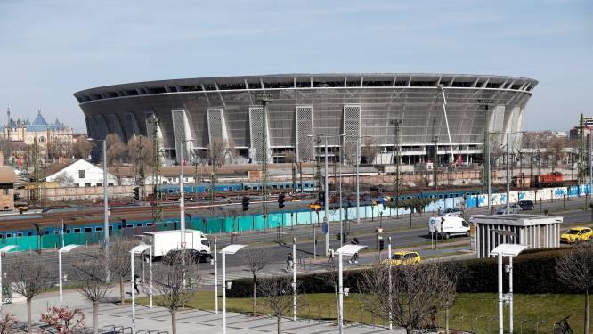 Champions League-duel tussen Leipzig en Liverpool wordt gespeeld in Boedapest
