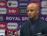 "Kompany na zege tegen Club: ""We hebben onze momenten benut"""