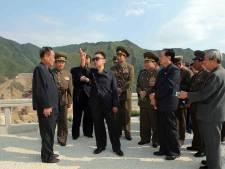 Quelle est la puissance de feu de la Corée du Nord?