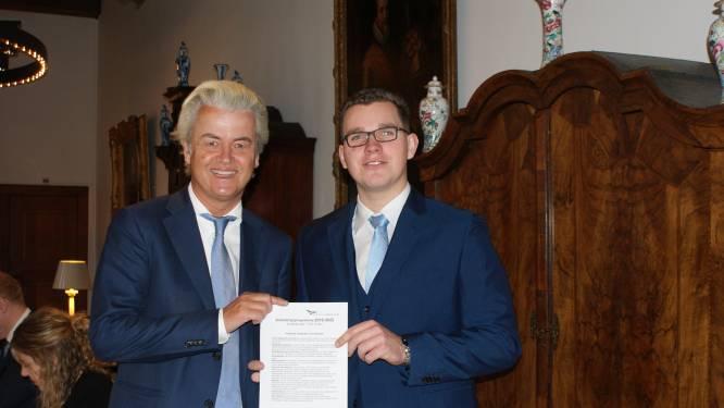 Thools raads- en Statenlid Vincent Bosch splitst zich af van PVV