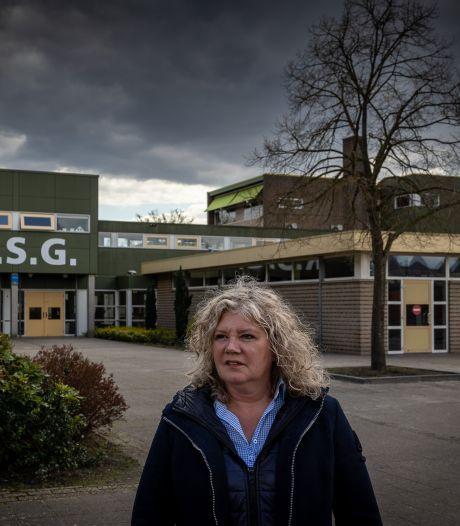 Tineke had graag een gezamenlijke school in Steenwijk gezien voor haar zoon Jensen (16): 'Het speciaal onderwijs is stigmatiserend'