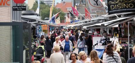 Haagse Markt in de race voor titel 'Beste Markt van Nederland 2017'