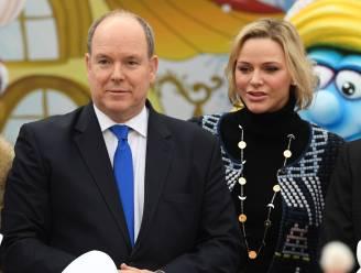 """Prins Albert geeft update over gezondheid van z'n vrouw: """"Binnenkort keert ze terug naar huis"""""""
