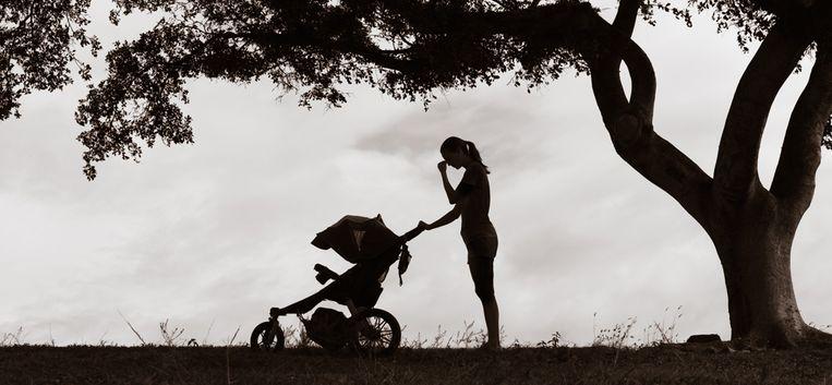 Vervolg De Dag Nadat – Moniek (32) de uitvaart van haar vader miste