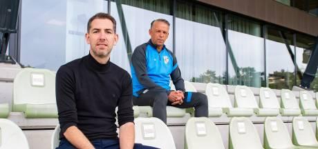 Michael Jansen keert terug bij Vitesse