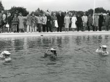 Zwembad De Pinguin had anno nu zeker niet misstaan