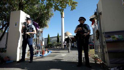 Aangevallen moskee in Christchurch krijgt surveillancesysteem dat met artificiële intelligentie werkt