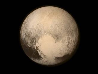 Je raadt nooit hoe ex-planeet Pluto aan haar naam komt