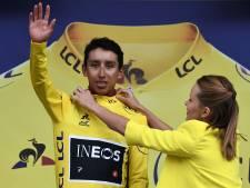 Bernal kan op drie na jongste Tourwinnaar worden