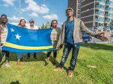 Dia di Bandera: Caribische trots in Delfts Poptapark