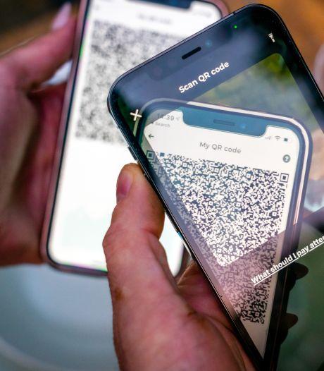Moeite met die CoronaCheck-app? In Etten-Leur en Moerdijk kun je om hulp vragen