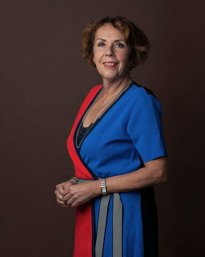 Angela Maas, cardioloog en VN Vrouwenambassadeur.