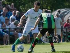 Stegeman wil Van Crooij eerst 'een goede trainingsweek' aanbieden