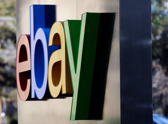 Hoofdkwartier van eBay in San Jose (Californië)