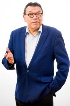Ome Roy legt nog een keer uit waarom het Gorcum-Vesting moet zijn