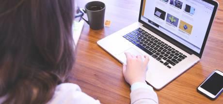 Geen geld voor een laptop? Stichting Hulpfonds Hellendoorn schiet te hulp 'Je bent niet de enige die hulp vraagt'