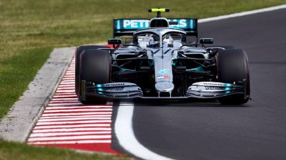 Mercedes behoudt vertrouwen in Bottas, Ocon vervangt Hulkenberg bij Renault