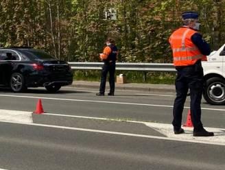 Aspirant-agent betrapt tweemaal dezelfde bestuurder onder invloed van drugs