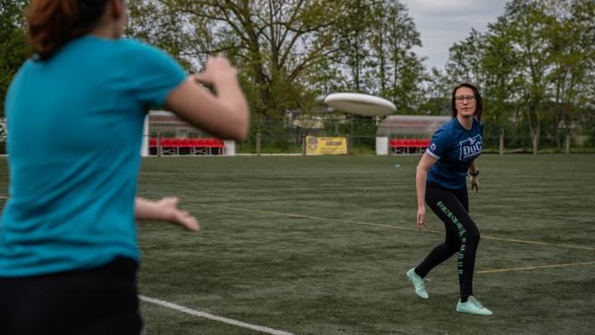 """Frisbeeclub organiseert open training: """"Nieuwe leden welkom"""""""