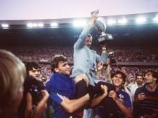 Oud-bondscoach Michel Hidalgo van Frankrijk (87) overleden