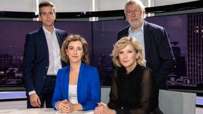 Zes jaar na haar vertrek bij VTM Nieuws: Lynn Wesenbeek maakt comeback op het scherm bij Kanaal Z