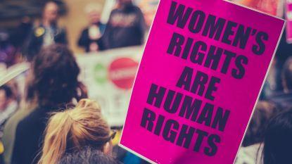 Een op de vier vrouwen ter wereld krijgt niet het recht om nee te zeggen tegen seks
