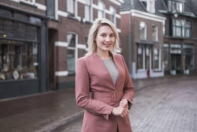 Winterswijks raadslid Loes ten Dolle kreeg 11 doodsbedreigingen: 'We móéten de verharding stoppen'