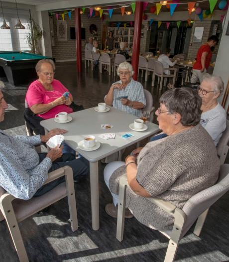 Kempkeshof in Wintelre viert zilveren jubileum