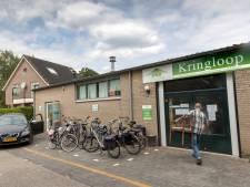 Kringloopwinkel Jan Vink in Gestel mag op Genenberg blijven