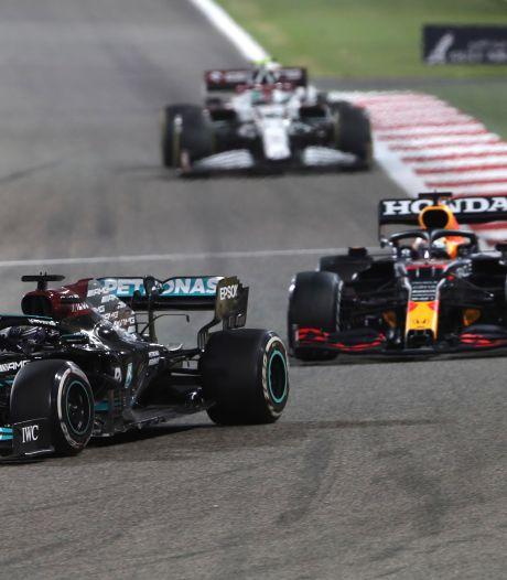 Zorgen bij Mercedes na GP Bahrein: 'We hebben een snellere auto nodig, zo simpel is het'