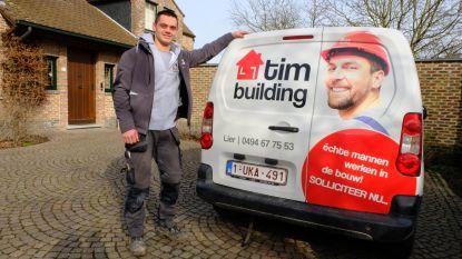 Bouwbedrijf Tim Building wordt bijna dubbel zo groot
