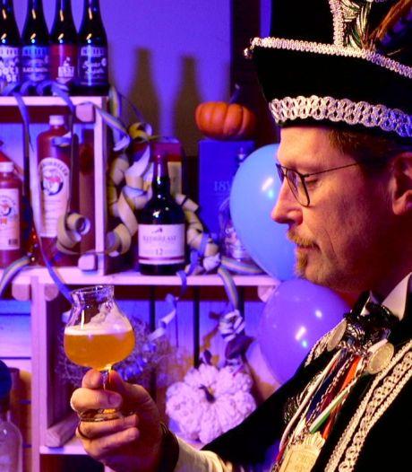Verkleed en met een biertje voor de webcam: online-alternatieven voor echt carnaval komen overal op