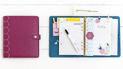 NINA zomert: het dagboek voor volwassenen