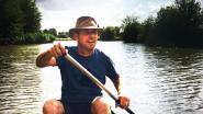 Peddel de Leie af met de Canadese kano's van Dakanook